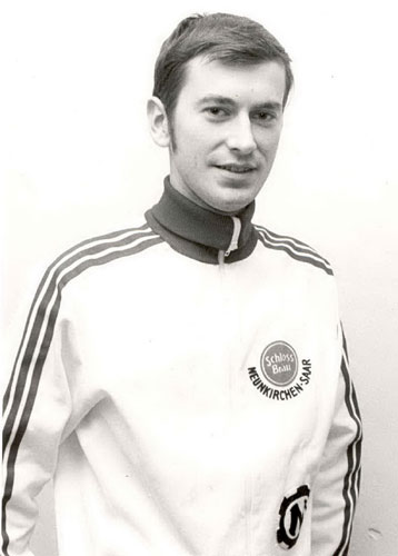 Rolf Reitz 1972